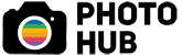 Photohub е дигитално фотоателие за фотографски стоки и услуги